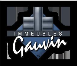 Immeubles Gauvin Logo